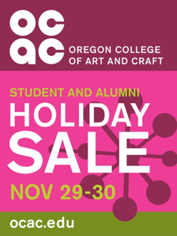 2013 Portland Black Friday / Thanksgiving Sale: Student & Alumni