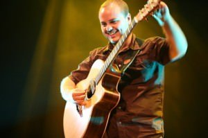 Andy McKee @ Aladdin Theater