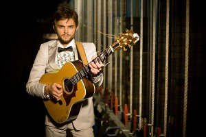 New Year's Eve with Nick Thune