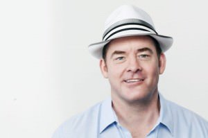 David Koechner: Together Again Tour @ Aladdin Theater