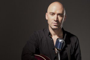 Ed Kowalczyk: I Alone Acoustic @ Aladdin Theater