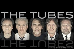 The Tubes @ Aladdin Theater