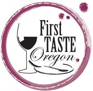 First Taste Oregon 2014