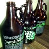 Hophouse Holiday Growler Fill Special