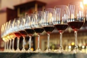 Wine Tasting Certificate Special w/ The Wine Valet