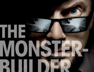 Artists Repertory Theater presents The Monster Builder @ Alder Stage