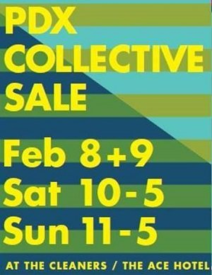 PDX Collective Sale @ The Cleaners