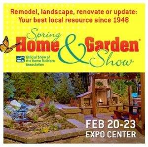 Spring HOme & Garden Show 2014