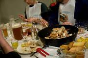Northwest Crab Dinner @ Kennedy School
