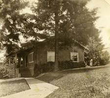 Researching Your House History  @ Multnomah County Library