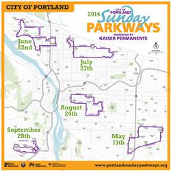 2014 Sunday Parkways Routes All (2)