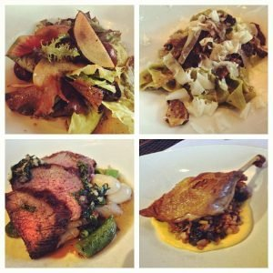 Portland Dining Month March 2014