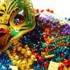 "Mardi Gras Masquerade a benifit for ""Women in crisis"""