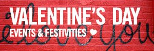 Portland Valentine's Day Events & Info