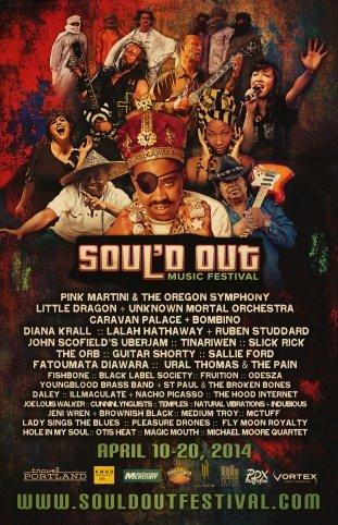 2014 Soul