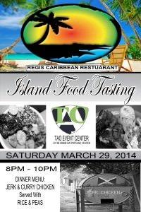 Regis Caribbean Restaurant