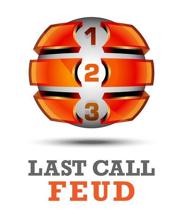 Last Call Feud Trivia