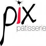 pix patisserie logo