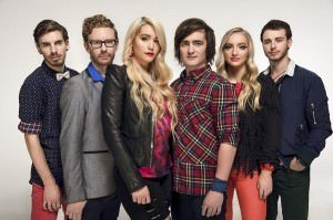 Sheppard @ Mission Theater