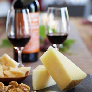 Hip Chicks Do Wine Wine & Cheese Pairing