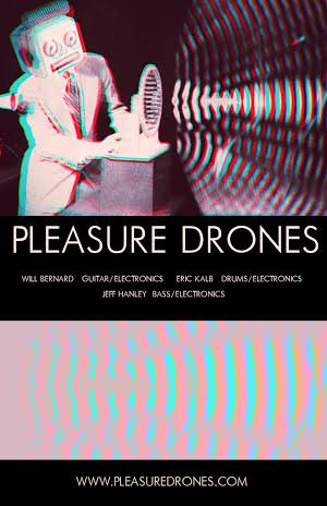 Pleasure Drones @ Goodfoot