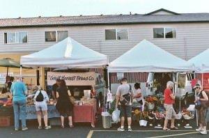 Buckman Farmers Market