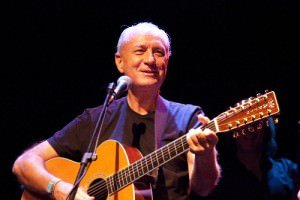 Michael Nesmith @ Aladdin Theater