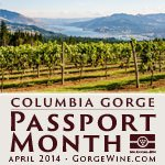 Columbia Gorge Wine Passport