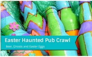 Portland Easter.Haunted.Pub.Crawl