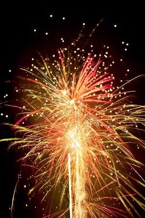 Ridgefield Fireworks