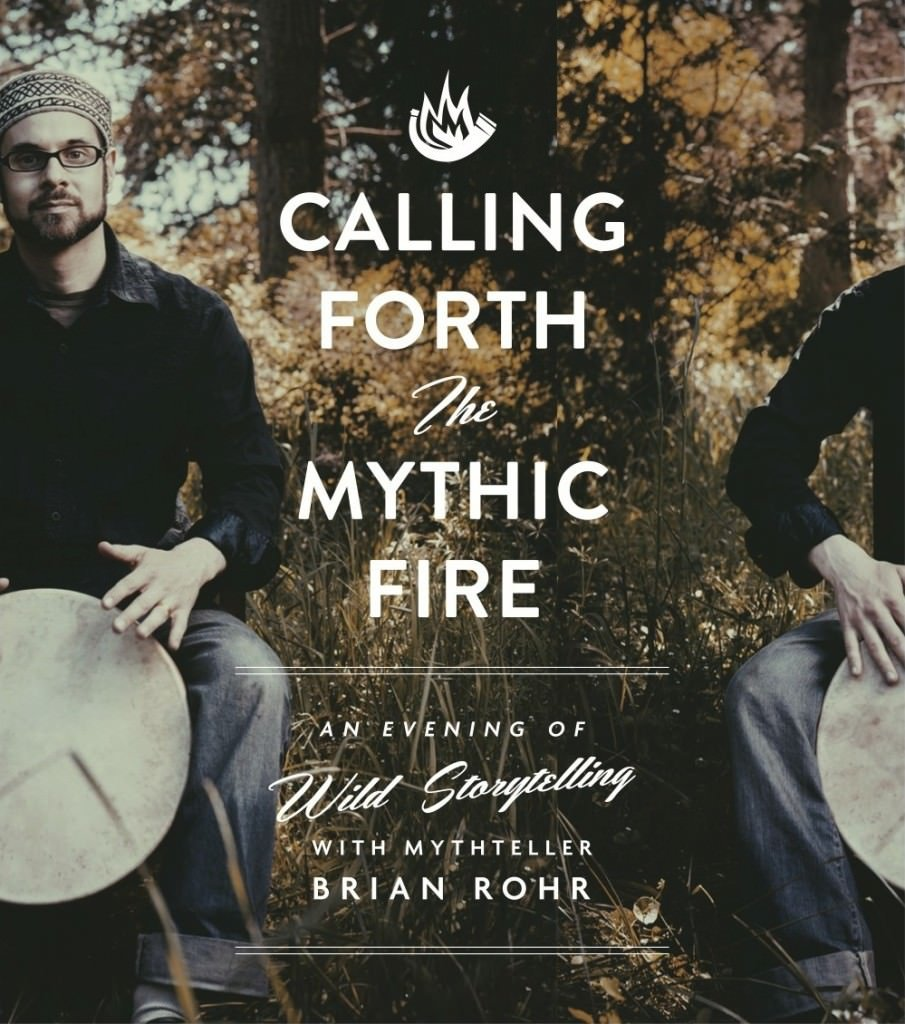 Calling Forth the Mythic Fire @ Hipbone Studio