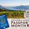 Columbia Gorge Passport Month
