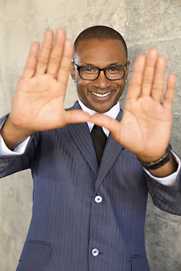 Tommy Davidson @ Helium Comedy Club