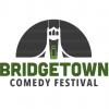 Bridgetown Comedy Festival 2014 Logo