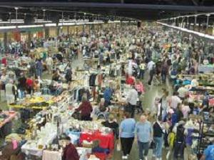 Portland's LARGEST Garage Sale with Antiques & Collectibles @ Portland EXPO Center
