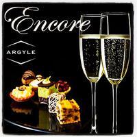 Encore: A Desserts & Sparkling Wine Tasting @ Union/Pine