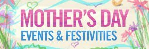 Portland Mother's Day Events