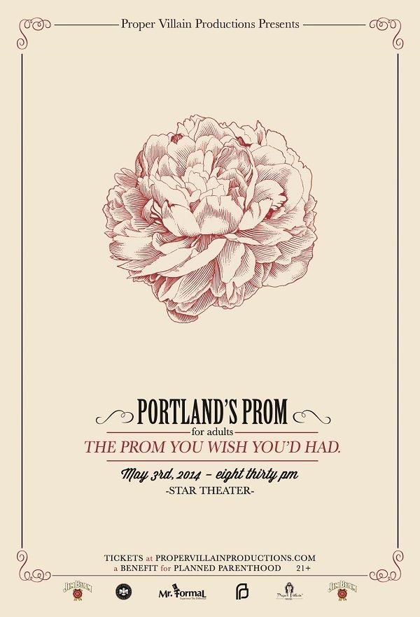 Portland Prom 2014