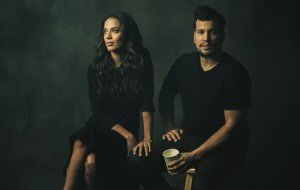 Johnnyswim @ Aladdin Theater