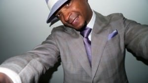 Damon Wayans @ Helium Comedy Club