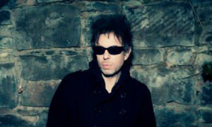 Echo & the Bunnymen @ Crystal Ballroom
