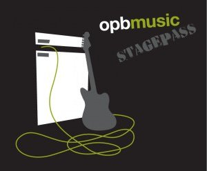 OPB Stage Pass