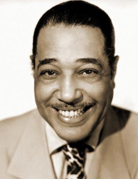 Duke Ellington and the Harlem Jazz Craze @ Newmark Theater