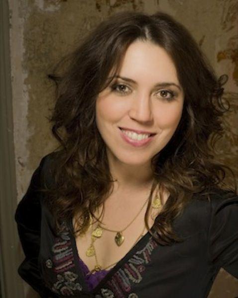 Gabriela Montero  Piano Recital @ Newmark Theatre