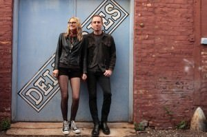 The Both: Featuring Aimee Mann and Ted Leo