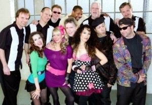 Tualatin Concerts & Theater in the Park 2014