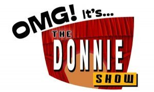 The Donnie Show @ Triangle