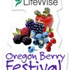 Oregon Berry Festival 2014