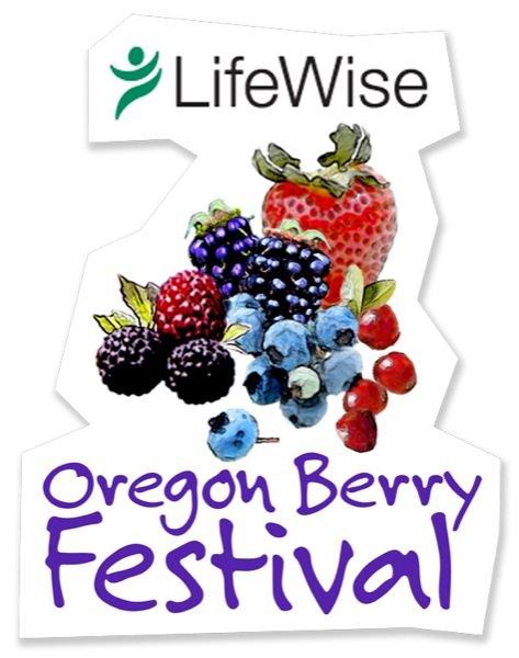 Oregon Berry Festival 2014