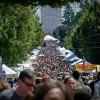 Mississippi Street Fair - Portland